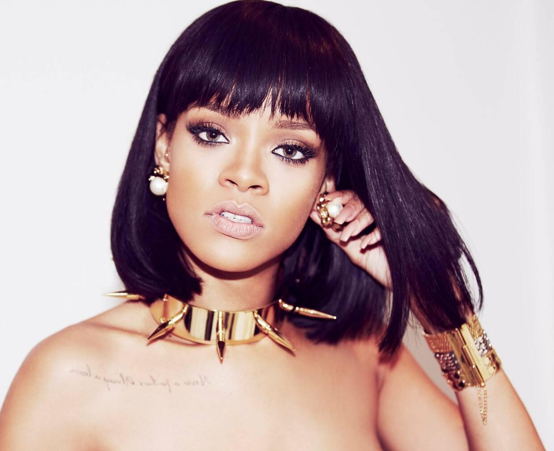 © Rihanna/Facebook