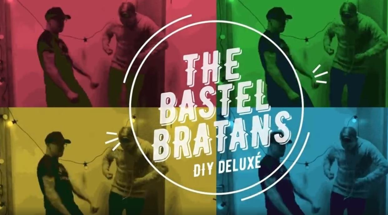 The Bastel-Bratans - DIY Deluxe, © gong fm